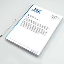 Letterhead Design Online Letterhead Design Buy Templates Online Creative Letter Head Designer