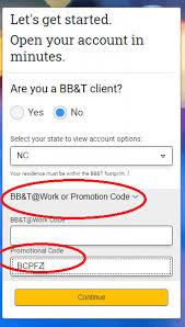 bb t checking bonus 200 state