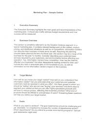 Case Udy Executive Summary Example Of For How To Write An