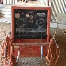 lincoln as 400 welder gumtree local classifieds welder lincoln 400 amp welder