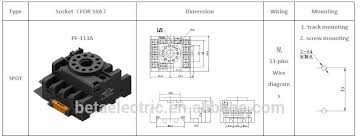 8 pin relay base wiring diagram images pin relay wiring diagram diagram 8 pin cube relay wiring