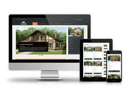 real estate free real estate november free joomla template