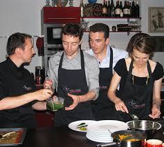 Cours De Cuisine à Paris Evénements Culinaires Alain Cirelli