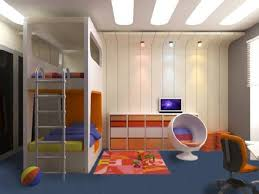 Bedroom Designs For Kids Awesome Inspiration