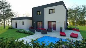 Exterior Architecture Design Software Built You Ideal Exterior With My Sketcher The 3d