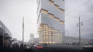 """Neubau """"EDGE East Side Berlin"""": der """"Amazon-Tower"""" in der Warschauer Straße  – Neubau-Immobilien Berlin"""