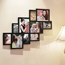 picture frames hanging pictures