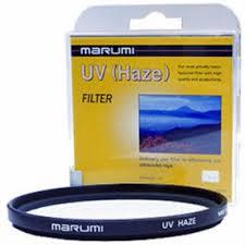 Купить <b>Светофильтр Marumi UV</b> (<b>Haze</b>) 62mm - в фотомагазине ...
