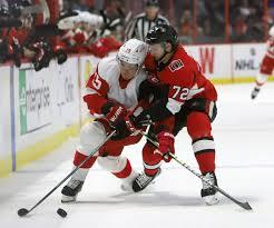 Red Wings trade Dmytro Timashov's rights to Islanders - mlive.com