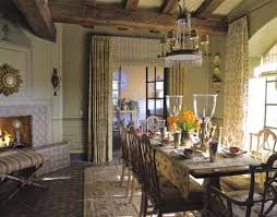 french country decor home. Antique Glass Chandelier Over The Dining Table Representing French Country Decoration Decor Home L