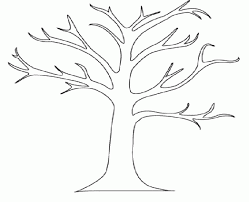 Template Tree Free Printable Tree Template Download Free Clip Art Free