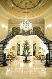 double staircase entrance entrance foyer decorating ideas entrance foyer decorating ideas entry traditional with round table