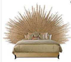 BOCA DO LOBO Txt Bed Bedroom Furniture Christopher Guy