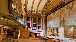 Forgotten Photos Lyric Theatre In Birmingham Alabama A