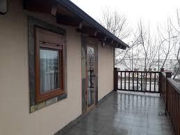 Haus Modell Speziell Double Floor Doppelt Verglaste Fenster