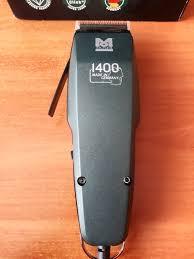 Обзор от покупателя на <b>Машинка</b> для стрижки волос <b>Moser</b> 1400 ...