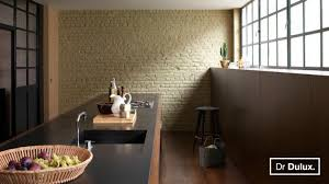 Dr Dulux: Painting Interior Brickwork Walls