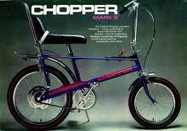 the chopper bike is back and it s never been so cool metro news
