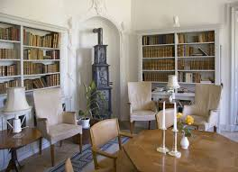 reading room furniture. Reading Room With Vintage Furniture S