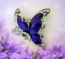 <b>Rhinestone Crystal</b> Awareness Fashion <b>Pins</b> & <b>Brooches</b> for sale ...