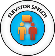 Elavator Speech Short Bio Elevator Speech
