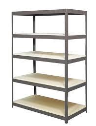 charming menard shelving 2 board garage rack closet kit muscle material standard