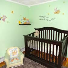 Winnie The Pooh Room Decorations Baby Inspiring Design Ideas
