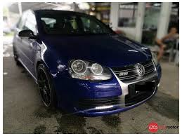 2007 Volkswagen Golf GTI for sale in Malaysia for RM90,800 | MyMotor