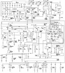 Automotive wiring diagrams diagram inside vehicle