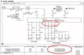 1991 mazda b2200 radio wiring diagram 1991 image ac wiring diagrams mazda miata wiring diagram schematics on 1991 mazda b2200 radio wiring diagram
