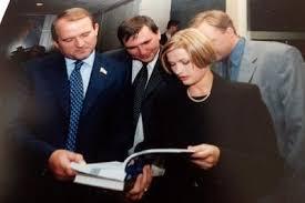 Террористы включали Штепу в свои списки на обмен заложников, но она сама категорически отказалась участвовать в этом, - Ирина Геращенко - Цензор.НЕТ 483