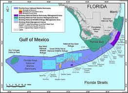Ecoscenario Florida Keys National Marine Sanctuary