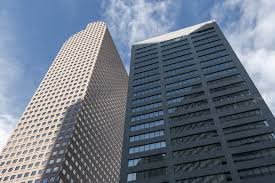 Courtesy urban office Tower Reimagines Wells Fargo Center And 1660 Lincoln Are Two Office Buildings Successfully Courting Tech Tenants That Have Made The Move From Lower Downtown To Upper Colorado Real Estate Journal Tech Migration Drives Upper Downtown Resurgence Colorado Real
