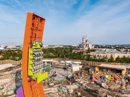 toy story land shanghai disneyland set to open in april 2018
