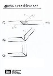 ダンボール家具の作り方直角にシートを繋ぐには 試してみたいこと