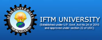 Image result for iftm university