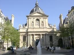 chapelle de la sorbonne. Chapelle De La Sorbonne L