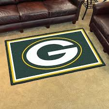 green bay packers rug green bay packers bathroom rug green bay packers area rug