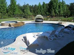 17 best pool finishes prism matrix images on swimming pool water fountains