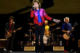 Rolling Stones Add Second Chicago Show For 2019 Stadium Tour