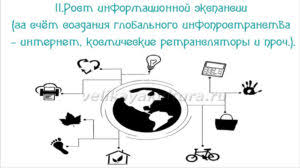 Глобализация понятие процессы и признаки 2 признак глобализации