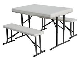 Camping Folding Table And Chairs Set Folding Table Camping Portable Outdoor Picnic Camp Party Chair