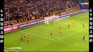 Kurze Zusammenfassung Dynamo Dresden Fc Bayern M Nchen 1 3