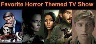 tv shows 2014. horror themed tv shows tv 2014
