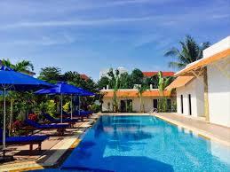 Landscape Boutique Hotel Serendipity Beach Sihanoukville