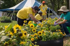 garden grants. Therapeutic Garden Grants Applications Now Available! S