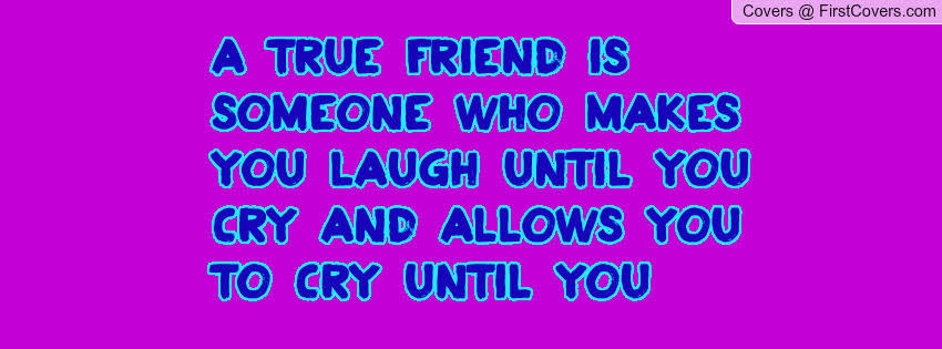 true friend quotes that make you cry