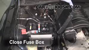 blown fuse check 2006 2010 dodge charger 2006 dodge charger sxt  at 2006 Dodge Chargers Fuse Box Key