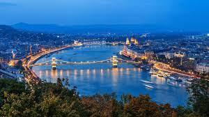 Typisch Budapest