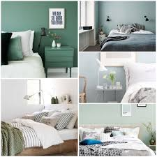 Slaapkamer Inspiratie Groen Classic Badkamer Kamer Kleur Idee Beste